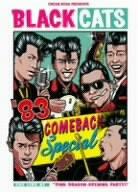 '83 COMEBACK SPECIAL
