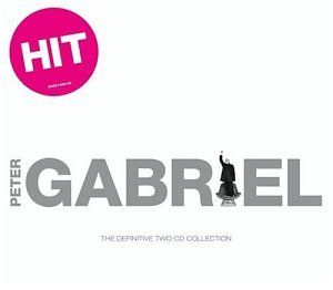 Peter Gabriel - Hit (The Definitive Collection) - Zortam Music