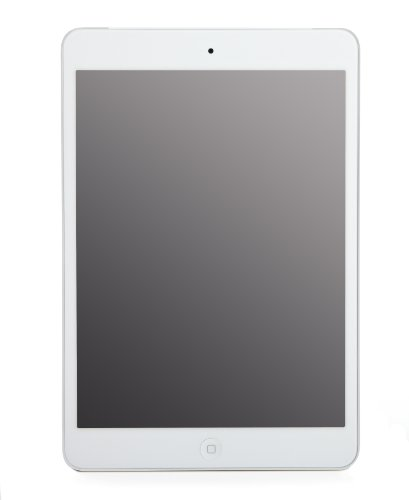 Apple iPad mini MD537LL/A (16GB, Wi-Fi + AT&T 4G, White / Silver)