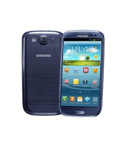 Samsung i9300 Galaxy S III 32GB Vodafone-Edition ohne Vertrag pepple-blue