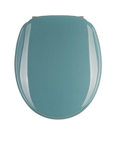 WC-Sitz Pressalit 2000 | Calypso | Toilettensitz | WC-Brille aus Duroplast-Kunststoff Edelstahl-Scharnier
