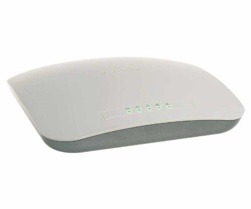 Netgear Prosafe Ieee 802.11N 450 Mbps Wireless Access Point, Dual Band Single Radio