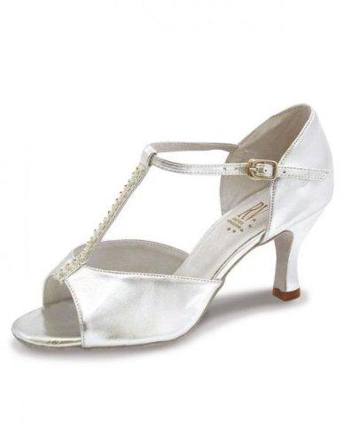 Roch Valley Yana Ladies Latin Shoe