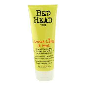 TIGI Bed Head Some Like It Hot Shampoo 250 ml (8.45 oz.) (Case of 6)