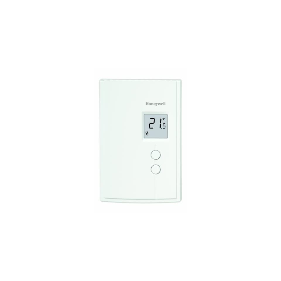 Baseboard Heating Electric With Thermostat T410 Heat W Position Off Switch White Product Pictures
