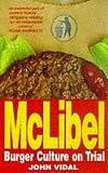 McLibel: Burger Culture on Trial