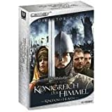 """K�nigreich der Himmel - Director's Cut - Century3 Cinedition [4 DVDs]von """"Jeremy Irons"""""""