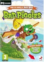BAD PIGGIES (FROM MAKERS OF ANGRY BIRDS) - 1