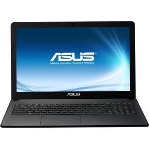 "Core i3 2350M / 2.3 GHz - Windows 8 64-bit - 4 GB RAM - 320 GB HDD - 15.6"" wide 1366 x 768 / HD - Intel HD Graphics 3000 - black"