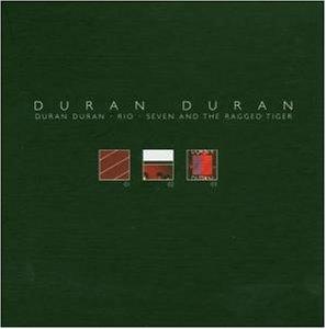 Duran Duran - Duran Duran/Rio/Seven&the Ragg - Zortam Music