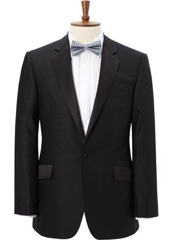 Austin Reed Classic Fit Notch Lapel Dress Jacket REGULAR MENS 38