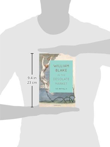 William Blake in the Desolate Market