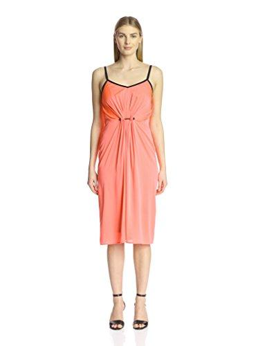 Kempner Women's Drape Dress