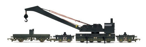 Hornby R9216 00 Gauge Thomas  &  Friends Large Breakdown Crane Accessory
