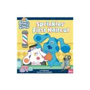 Sprinkles' First Haircut (Blue's Clues)