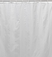 Regency Striped Shower Curtain