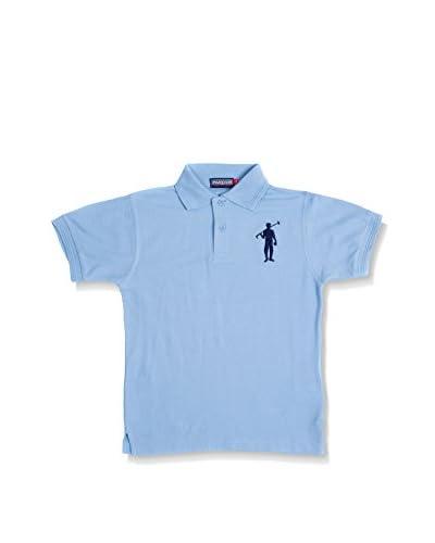 Polo Club Polo Original Big Player Azul Celeste