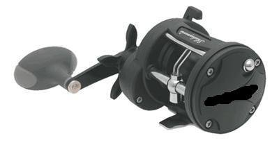 TIDEWATER CONVENTIONAL BAITCASTING FISHING REEL