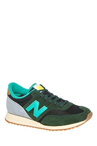 CW620RWC Low Top Sneaker