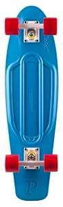 Penny Nickel Skateboard Complet 27 Bleu