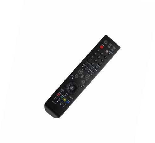Universal Replacement Remote Control Fir For Samsung Le23R86Bcxfid Le23R86Bd Ps50A417C2Dxxc Ps50C67Hdxxec Plasma Lcd Led Hdtv Tv
