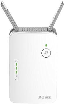 D-Link Wi-Fi AC1200 Range Extender