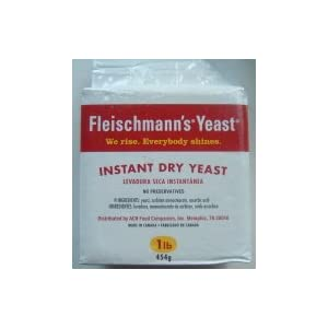 Instant Yeast (Active Dry)