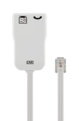 Belkin F3X1387CP network splitters