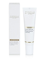 Formula Age Replenish Eye Cream 15ml