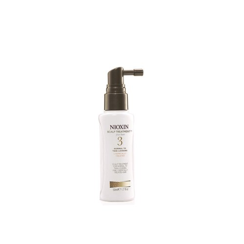Nioxin System 3 Scalp Treatment 3.38 oz / 100 ml
