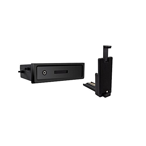 Metra 98-9003 Integrated Mounting Solution for Samsung Galaxy S3/S4 and Note 1/2 (Black)