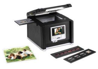Best Affordable Digital Image Converter For Slides And