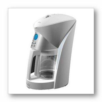Melitta Mefb6w 12 Cup Fast Brew Digital Programmable Coffee