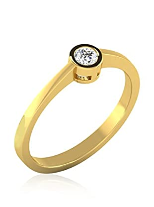 Friendly Diamonds Anillo FDR5351Y (Oro Amarillo)