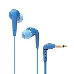 MEE Audio RX18 In-Ear Headphones (Blue)