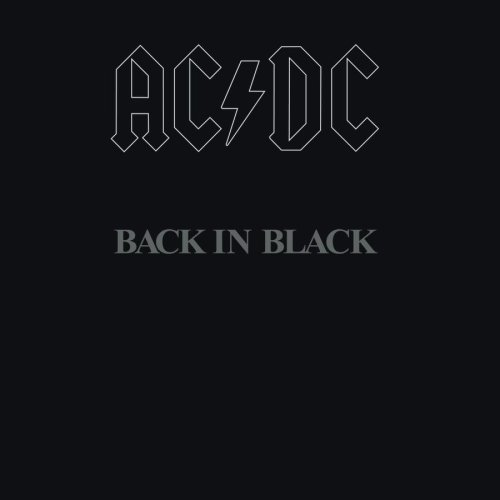 AC/DC - Back In Black - Zortam Music