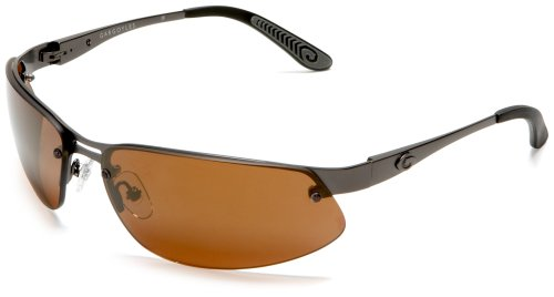 Gargoyles Men's The Marshall Metal Sunglasses