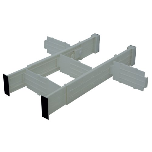 RANGE KLEEN A12026W EXPANDABLE DRAWER DIVIDERS