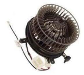 B116 2108206842 96-03 Mercedes Benz A/C Heater Blower Motor w/ Fan Cage E300 E420 E430 E55 E320 96 97 98 99 00 01 02 03