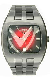 Callaway Diablo Collection Gradient Red and Black Dial Men's Watch #CY2161