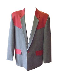 Skye Clothing Retro scatola giacche