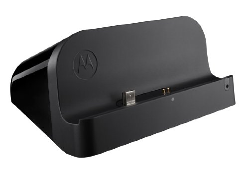 Buy Motorola Standard Dock and Power for MOTOROLA XOOM (Motorola Retail Packaging)