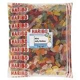 HARIBO Mini Jelly Babies 3kg
