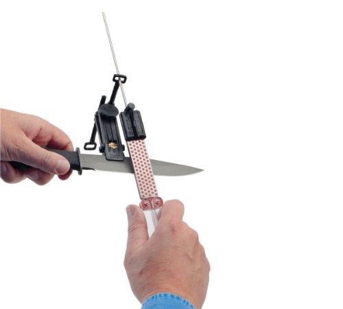 DMT DMGEF Diafold Magna-Guide Sharpening System