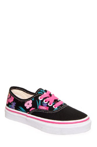 Vans Kids' Authentic Aloha Sneaker