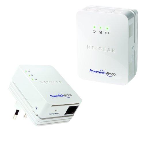 Netgear XWNB5201-100PES Kit