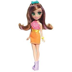 Locksies Designer Doll Kari