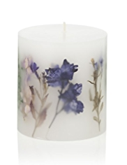 Blueberry Inclusion Candle