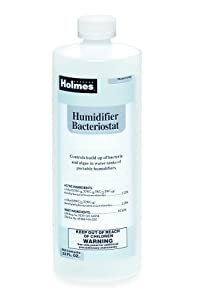 Holmes Humidifier Bacteriostat, S1708PDQ-U