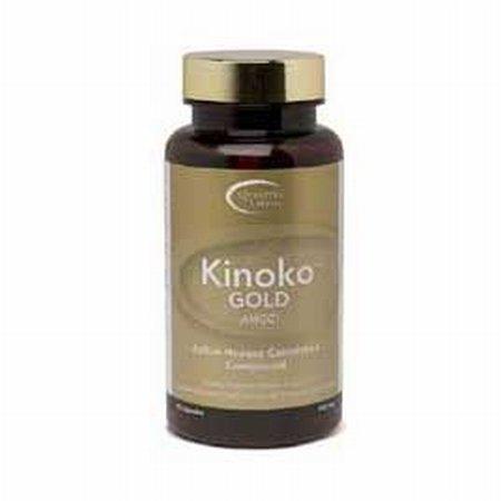 Kinoko Gold AHCC 500 MG 60 Capsules